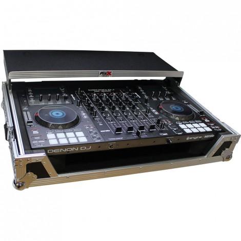 ROADCASE + LAPTOP SUPPORT POUR MCX8000 DENON DJ