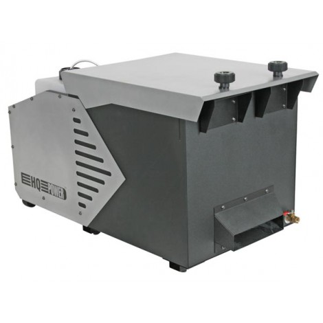 HQ Power VDP 1500LFM machine à fumée lourde