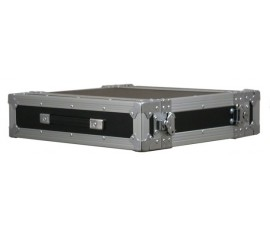 Flight Case Pro 2U 30cm