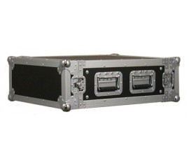 Flight Case Pro 4U 50cm