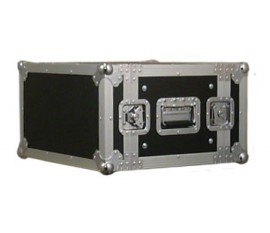 Flight Case Pro 6U 30cm