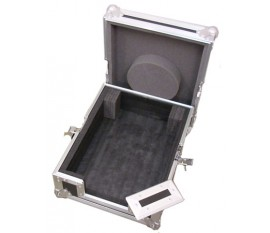 Flight Case Pro pour CDJ800/CDJ850 & XDJ1000
