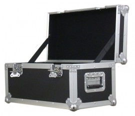 Flight Case Pro 60 x 30 x H30cm