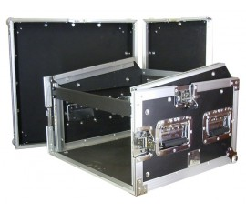 Flight Case Pro Rack L 6U/9U