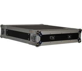 Flight Case Pro 2U 40cm