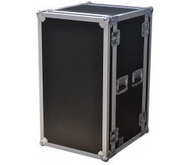 Flight Case Pro 20U 40cm