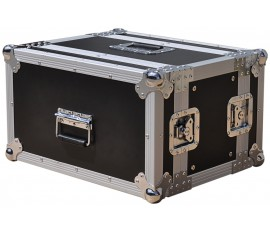 Flight Case Pro 6U 20cm