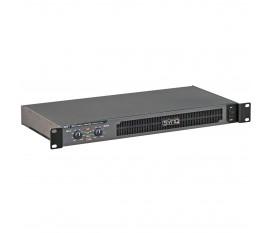 DIGIT 1K0 Amplificateur CLASSE-D 2X540Wrms