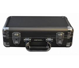 Flight Case Aluminium 390 x 240 x 120mm