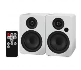 Set haut-parleurs SOUND-4BT/WS