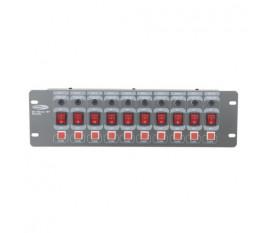 Dj switch 10 avec Flash