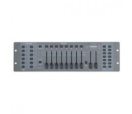 SM-8/2 16 CHANNEL LIGHTING DESK