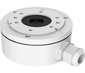 JUNCTION BOX HIK WHITE ALUMINUM ALLOY - 43.2x129MM