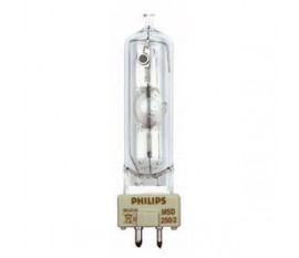 Philips MSD 250/2 GY9.5 Philips
