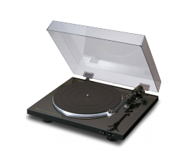 PLATINE VINYL AVEC PRÉ-AMPLIFICATEUR RIAA DENON DP-300F
