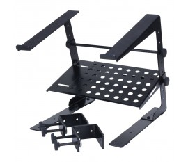 Support PC PORTABLE - Table Top Stand with tray