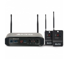 ALTO STEALH WIRELESS