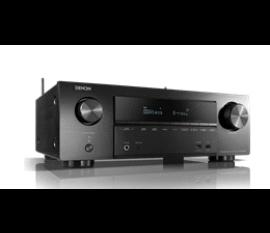 DENON AVR-X1500H Black avant