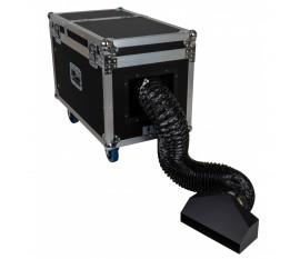 BT-H2FOG Ultrasonic 1500W Low Fog machine in flight case