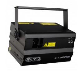 BT-LASER2000 RGB LASER RGB de 2Watt