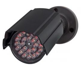 CAMÉRA FACTICE AVEC LEDs IR