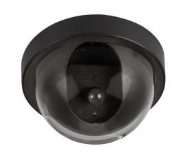 CAMÉRA FACTICE AVEC LED ROUGE