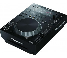 Pioneer CDJ-350 lecteur CD/MP3/USB