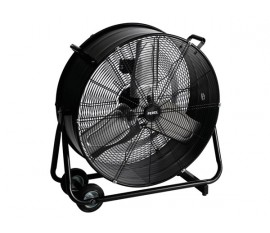 "VENTILATEUR DE SOL INCLINABLE 60 cm (24"")"