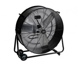 "VENTILATEUR DE SOL - INCLINABLE - 75 cm (30"")"
