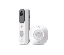 CHUANGO - SMART VIDEO DOORBELL and CHIME KIT