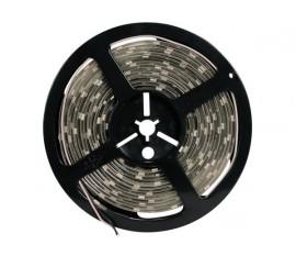 FLEXIBLE À LED - BLEU - 150 LED - 5m