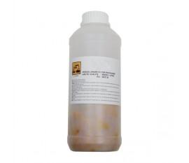 Perchlorure de fer granulé pour 1 litre de solution