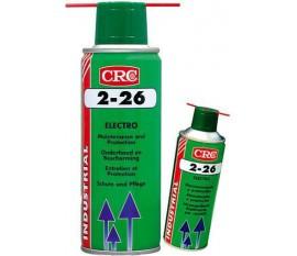 CRC 2-26/200 - 200ml - Nettoyant de précision