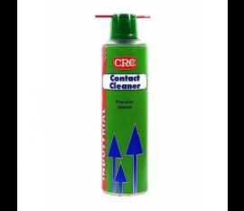 SPRAY CRC CONTACT CLEANER - SOLVANT DE NETTOYAGE DOUX ET A SECHAGE RAPIDE