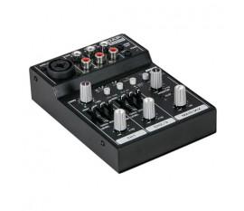 mini table de mixage