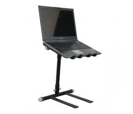 DAP Foldable laptop stand, support pc portable pour DJ