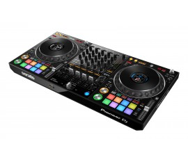 DDJ-1000SRT Partager Le contrôleur de performance DJ 4 voies pour Serato DJ Pro