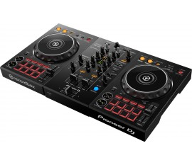 Pioneer DDJ400 Contrôleur DJ 2 voies pour rekordbox dj