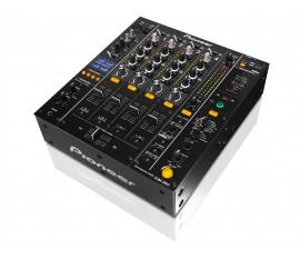 Pioneer DJM-850 table de mixage numérique 4 canaux