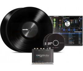 Logiciel de Mixage Denon DJ - DS1 Serato DVS Interface