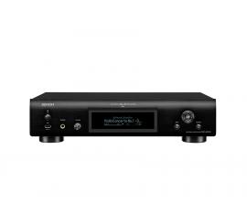 DENON DNP-800 NE Noir Radio Internet