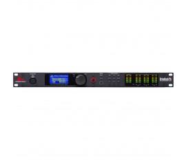 DBX Complete Loudspeaker Management System. DriveRack PA2