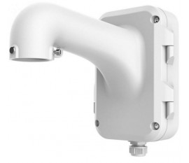 WALL MOUNTING BRACKET FOR SPEED DOME CAMERA