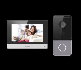 HIKVISION IP VIDEO INTERCOM KIT  DSKIS603P