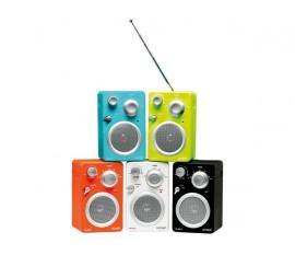RADIO FM COMPACTE