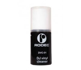 DJ Vinyl Cleaner - 200 ml Anti-static record cleaner