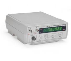 COMPTEUR DE FRÉQUENCE HAUTE RÉSOLUTION 2.4 GHz