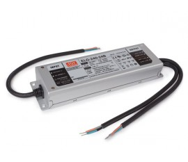 SWITCHING POWER SUPPLY - SINGLE OUTPUT - 240 W - 24 V - 3-IN-1 DIMMING FUNCTION