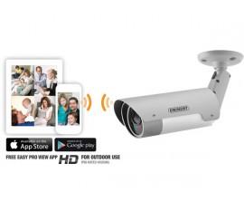 EMINENT - Caméra IP HD d'extérieur Easy Pro View - AVEC APP