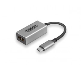 EMINENT - CONVERTISSEUR USB TYPE-C VERS HDMI 4K